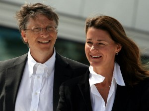 Unknown Things About Microsoft Co Founder Bill Gates