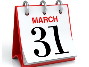 Attention 6 Tasks You Should Complete Before March