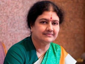 If Sasikala Fails Pay Rs 10 Crore Fine Need Spend 13 More Months Jail