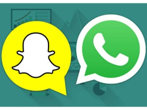 New Whatsapp Update Could Kill Snapchat Growth Completely