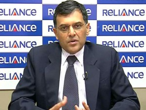 Reliance Capital Ceo Sam Ghosh Quits