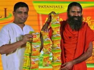 Meet Acharya Balkrishna The Man Behind Baba Ramdev S Patanj