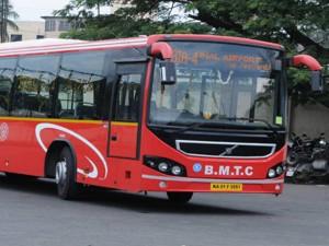 Electric Bus Bangalore Mysore Karnataka Budget
