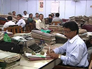 Central Government Hire 2 8 Lakh Staff 2018fy