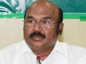 Jayakumar S First Budget Tamilnadu Budget Fy