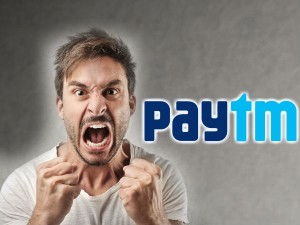 Paytm Levy 2 Fee On Recharge Via Credit Cards Announcing Few Changes In Paytm Wallet