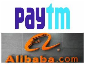 Alibaba Going Invest 177 Million Dollar Paytm