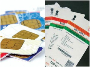 Aadhaar Verification Process Phones Start Soon Task Cost Rs 1000 Crore For Telcos