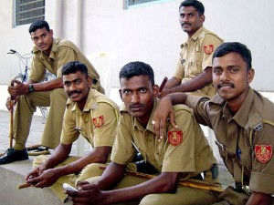 Tamilnadu Budget 2017 10 500 New Special Police Youth Force
