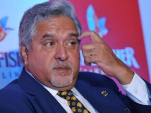 No Information About Vijay Mallya S Loans Says Finance Ministry