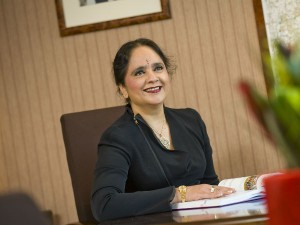 Woman From Bihar With No English Language Skills Is Now Asian Businesswoman Of The Year