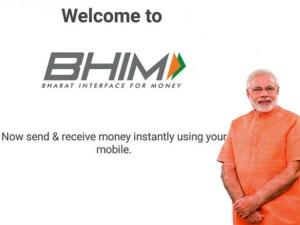 How Use Bhim App Earn You Referral Bonus Cashback Tamil