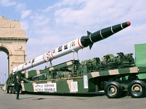 Israel Signs Near 2 Billion Missile Defence Systems Deal With India
