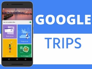 Now Make Bus Train Reservations On Google Trips