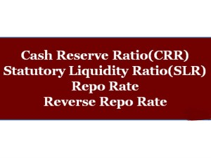 Repo Rate Unchanged Reverse Repo Rate Raised 6 Percent