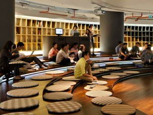 Most Innovative Offices Across The World