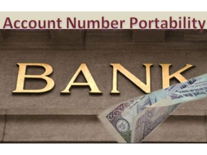 Soon You May Retain Your Account Number While Switching Banks