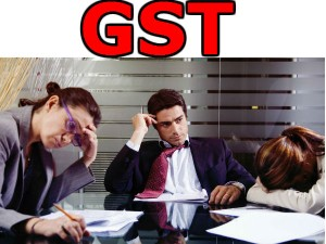 How Much Is The Cost Preparing The Gst Line Small Businesses