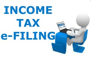 Income Tax Department Activates Itrs E Filing