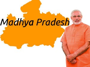 Madhya Pradesh Decides Change January December Fiscal Year