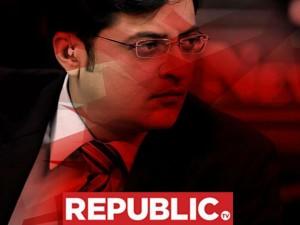 Arnab Goswami S Republic Tv Tops Ratings Debut Week Rivals Exit Barc