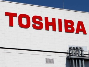 Toshiba Reports Massive Loss Year Over Westinghouse Woes