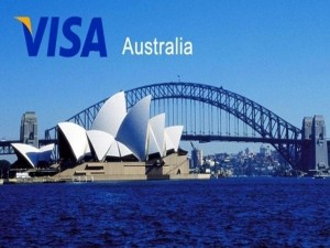 Australia Announces Online Visa Application Facility Indians