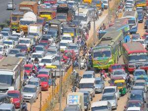 To Solve Bengaluru S Traffic Problems 2 Lakh Pirze Money