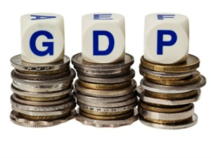 Demonetisation Effect Gdp Growth Enters Slow Lane Q4 At 6 1 Percent