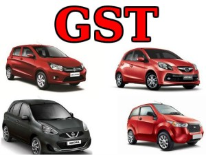 Gst Rates Impact On Cars Car Discounts June 2017 Big Discounts On Small Cars In India