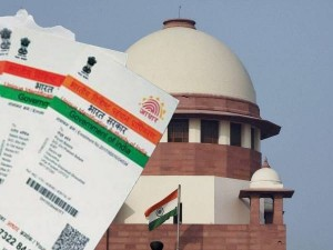 Verdict Day Aadhaar Linking Battle