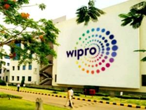 Wipro Top Executives Receive Lower Pay