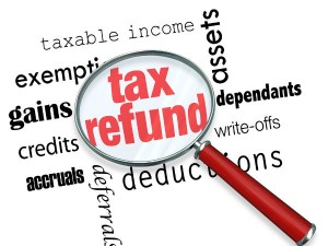 How Claim Income Tax Refund Check Refund Status