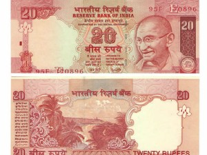 Soon Reserve Bank Issue New Rs 20 Notes