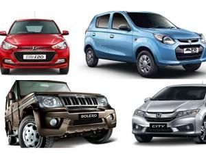 Gst Puts The Brakes On Passenger Vehicle Sales June