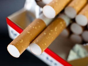 Government Lowers Tax On Cigarettes Under Gst