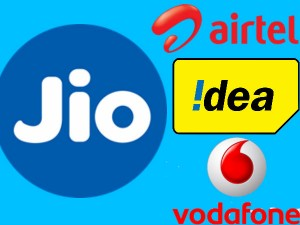 Hot Data Plans From Airtel Vodafone Reliance Others Counter Jio