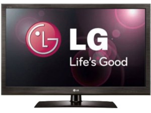 As Now Gst Impact Lg First Durables Company Increase Tv Prices