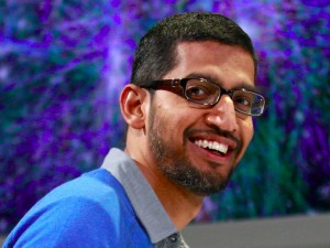 Sundar Pichai Appoints Alphabet As Member Board Directors