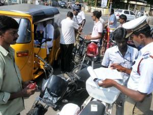 Mumbai Motorists Paid Rs10 4 Crore As Fine
