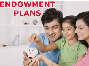 Endowment Plan Is Not Life Insurance