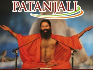 Yoga Pause Baba Ramdev S Patanjali Is Caught 6 Body Locks
