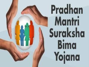 Pradhan Mantri Suraksha Bima Yojana How Get 2 Lakhs Insurance