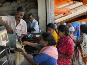 Nirmala Sitharaman To Announces One Nation One Ration Card S