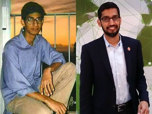 Sundar Pichai From Google S Product Manager Ceo