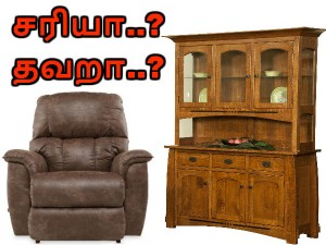 Does It Make Financial Sense Rent Furniture