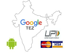 Google Launch S Tez App Which Gives Digital Payment Service In India On September