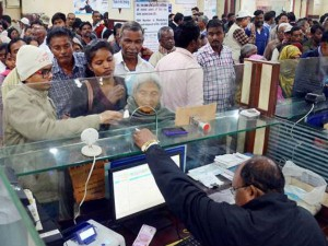 Lakh Branches 3 Lakh Employees Big Start New Payments Bank