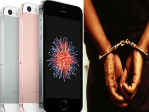 Becareful 17 Year Old Tried Buy Iphone With Children S Bank Of India