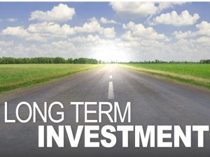 Long Term Investments Can Help Short Term Money Needs